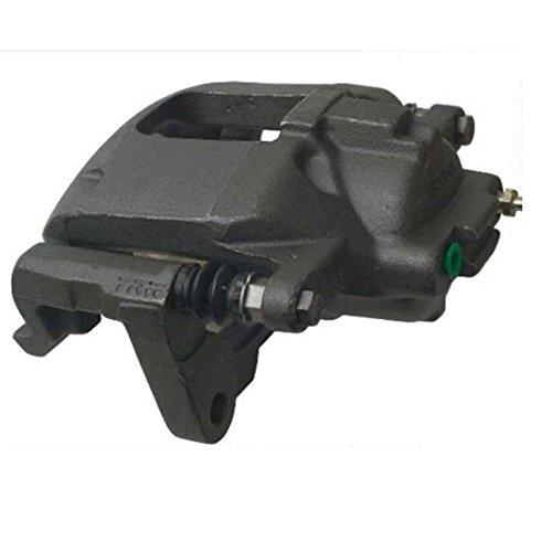 Prime Choice Auto Parts BC3075 Front Right Passenger Brake Caliper