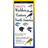 Sibley's Warblers of Eastern North America (Foldingguides)