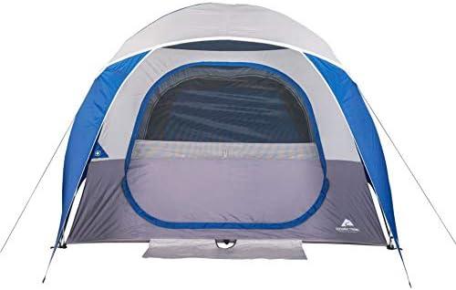 Amazon.com: Tienda de campaña para campamento y pesca para 5 ...