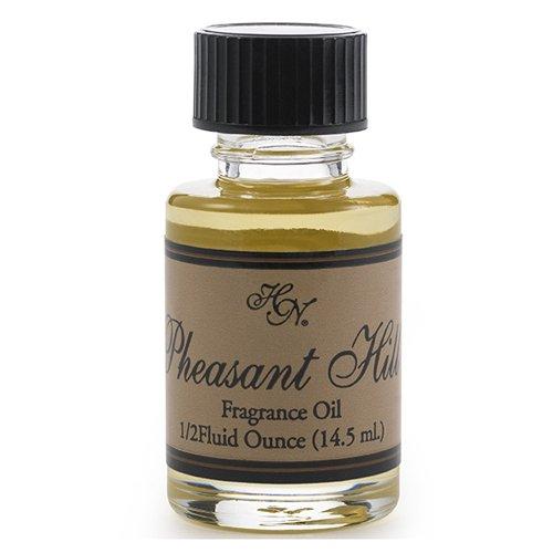 Hillhouse Naturals Fragrance Oil 0.5 Oz. - Pheasant Hill