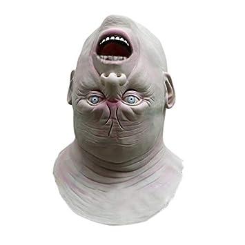 Tiamu MáScara de Halloween para Adultos MáScara de Zombie ...