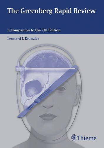 The Greenberg Rapid Review A Companion to the 7th Edition (7th 2010) [Kranzler]