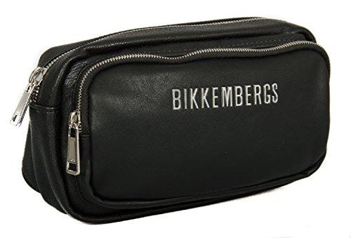 Waist bag pouch man BIKKEMBERGS item 7BDD6612 DB-NEXT WAIST BAG (Shoes Bikkembergs Men)