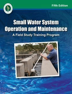 Price comparison product image Small Water System Operation and Maintenance