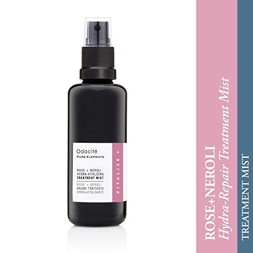 Odacite Rose + Neroli Hydra-Vitalizing Treatment Mist