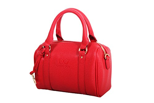 Sac S collection Andie Bowling MEISSA Blue Rouge A8083 t5H5wqaIx