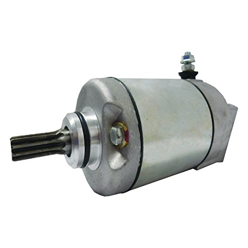 New Starter For Honda Replaces 31200 Kbb 901  2003 2009 Crf230f Crf 230 F