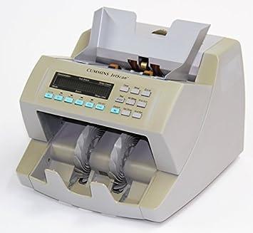 amazon com cummins jetscan 4068 mixed bill counter scanner used rh amazon com Cummins JetScan 4062 Currency Discriminator cummins jetscan 4065 manual pdf