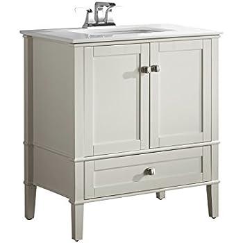 American Standard 7820 400 020 Newbern Vanity Top With