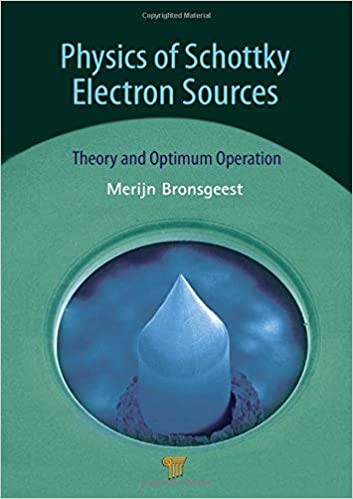 Physics of Schottky Electron Sources Theory and Optimum Operation