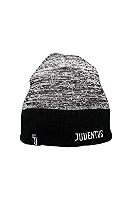 Icon Sports Juventus F.C. Authentic Official Licensed Soccer Beanie JV39BN