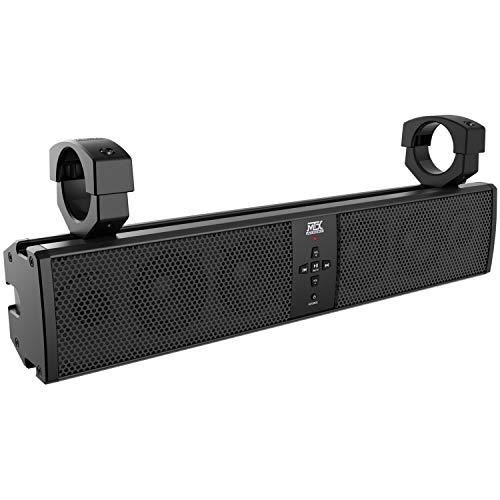MTX Audio Universal Sound Bar With Bluetooth