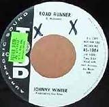 The Guy You Left Behind / Road Runner (Vinyl 45 7