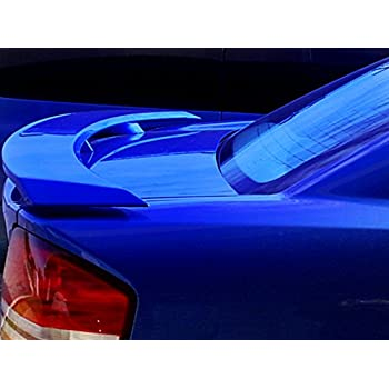 Painted Factory Style Spoiler fits the Avenger 249 PRH