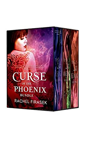 book cover of Curse of the Phoenix Bundle