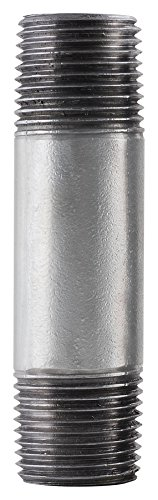 Southland 565-080HN Galvanized Steel Nipples, 1