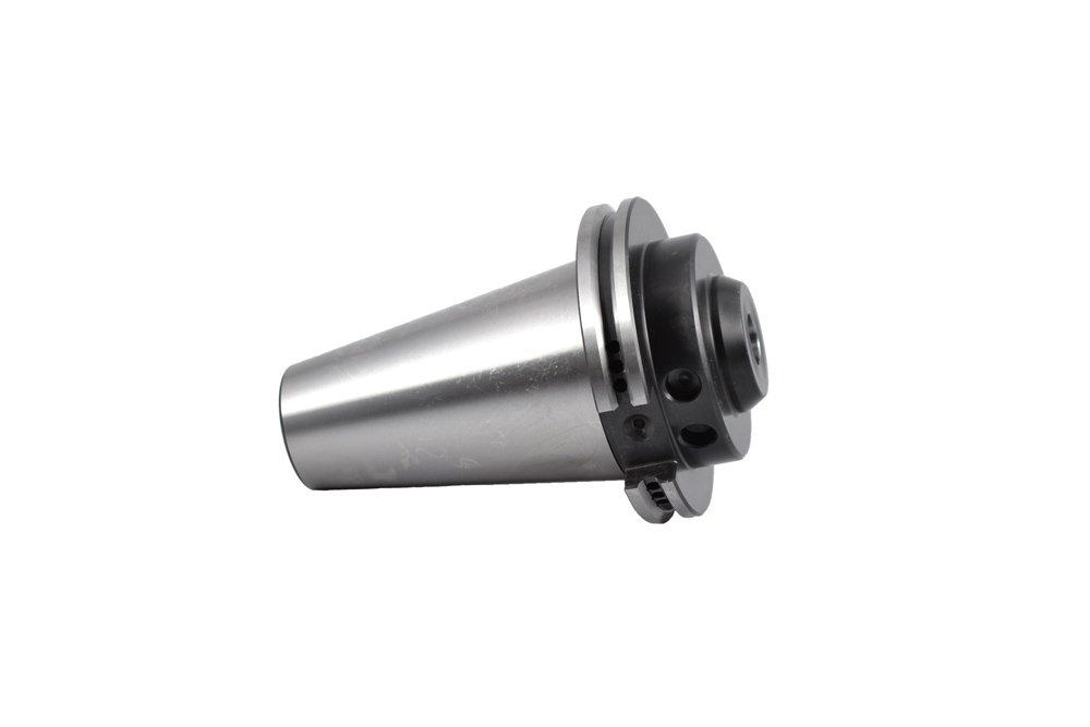 SCM Global CAT50 End Mill Holder 1//2 Bore Diameter x 1.75 Projection 0246.1//2.50CAT