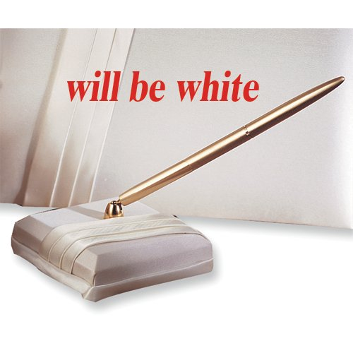Audrey Pen and Holder - Perfect Wedding Gift Home Garden Living Gifts