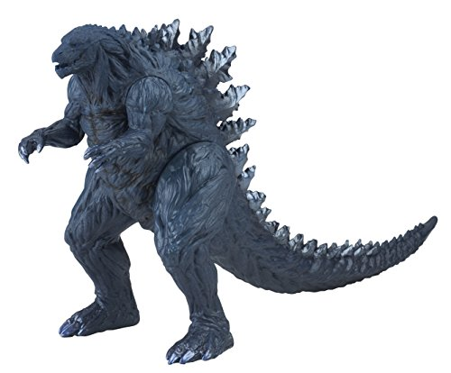 Godzilla Movie Monster Series Godzilla 2017 Vinyl Figure