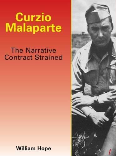 Curzio Malaparte: The Narrative Contract Strained