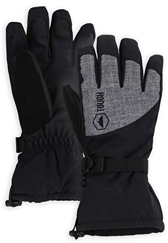 Winter Ski & Snow Gloves for Men & Women