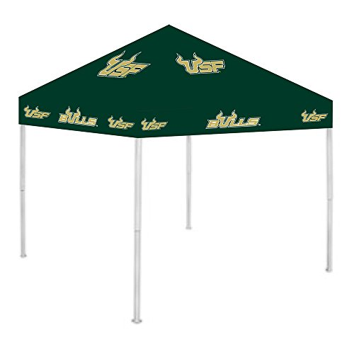 Rivalry NCAA South Florida Bulls Canopy by Rivalry