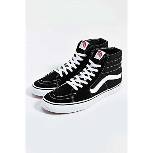 ごみ腸週末(バンズ) Vans メンズ シューズ?靴 スニーカー Vans Sk8-Hi Classic Sneaker 並行輸入品