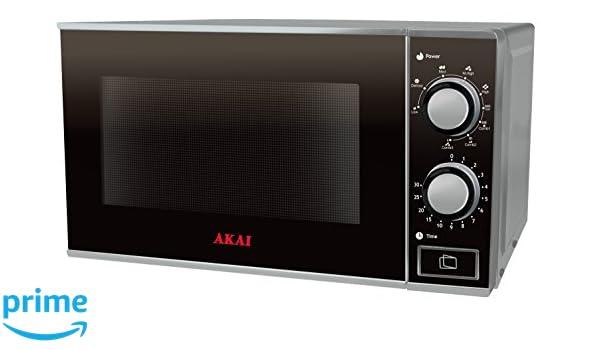 Akai AKMW230 - Microondas (Sobre el rango, Microondas con grill ...