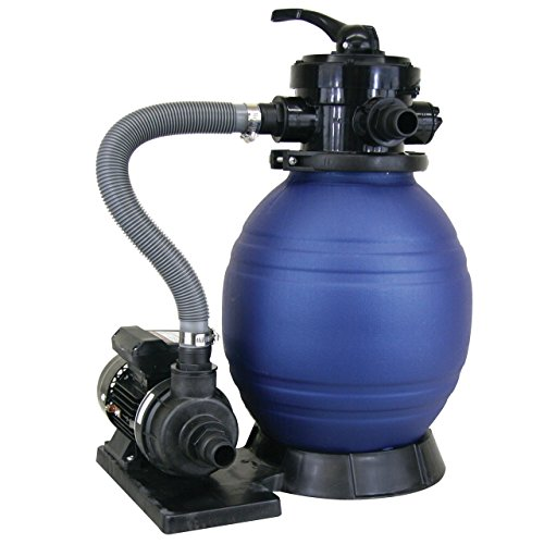 Doheny's 13-in Above Ground Sand Filter by Doheny's