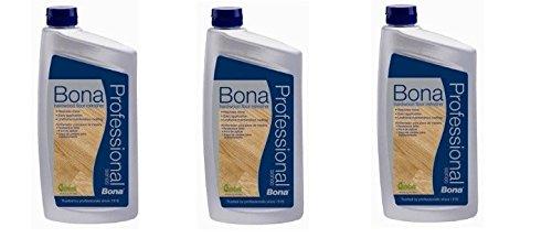 Bona Pro Series Wt760051163 Hardwood Floor Refresher, All New Mega Pack 96-Ounce