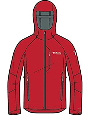 Columbia Zonafied Mens Soft Shell Jacket