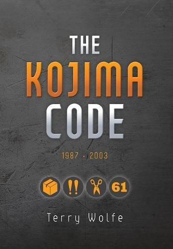 BEST! The Kojima Code<br />[Z.I.P]