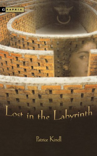 Lost in the Labyrinth - Rl 67