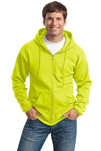 Ultimate Cotton Full Zip Sweatshirt - 6