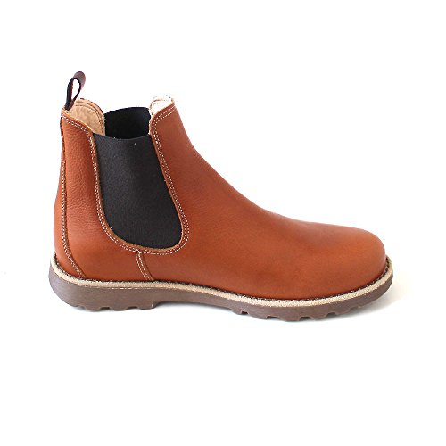 Bodås Kavat Chelsea Light Femme Boots Brown 7d4xdqnr