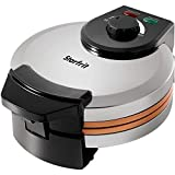 Starfrit Kitchen Appliances & Accessories 024705-004-0000 Eco Copper Electric Waffle Maker (331053)