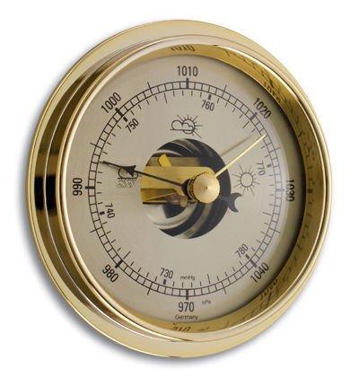 Ottone barometro movimento inserto 93/mm k1.100123