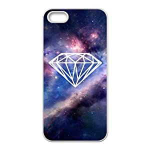 Star sky meteorite Cell Phone Case for iPhone 5S