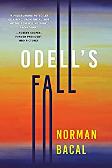 #freebooks – Odell's Fall, legal thriller – FREE until October 31st