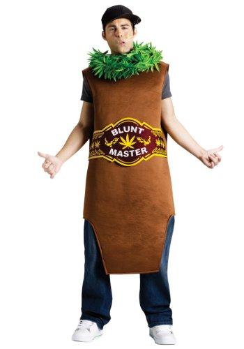 Clever Halloween Costumes For Men - Fun World Men's Blunt Master Costume,