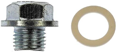 OE Replacement for 1974-1978 Mazda RX-4 Engine Oil Drain Plug