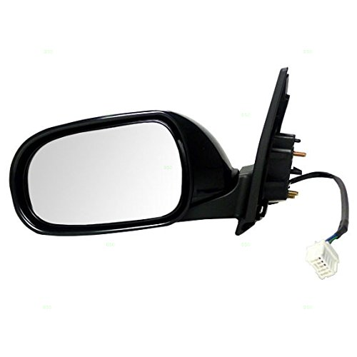 iew Mirror Ready-to-Paint Replacement for Infiniti Sedan K6302-AM605 ()