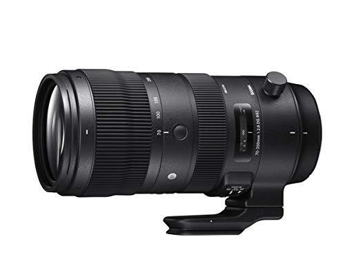 Sigma 70-200mmF/2.8 DG OS HSM for Nikon F