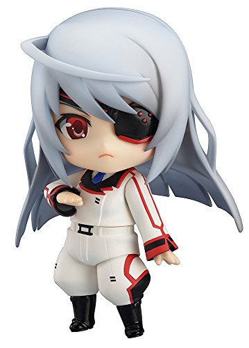 Good Smile Infinite Stratos: Laura Bodewig Nendoroid Action Figure
