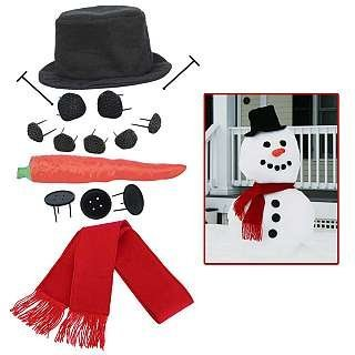 My Very Own Snowman Kit ()