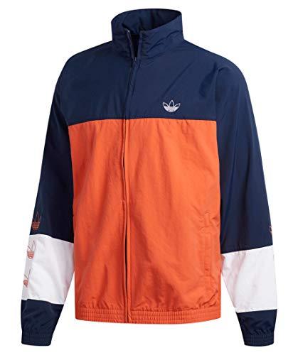 Homme Xl Originals Orange Blouson Adidas vx6EgaqwIn