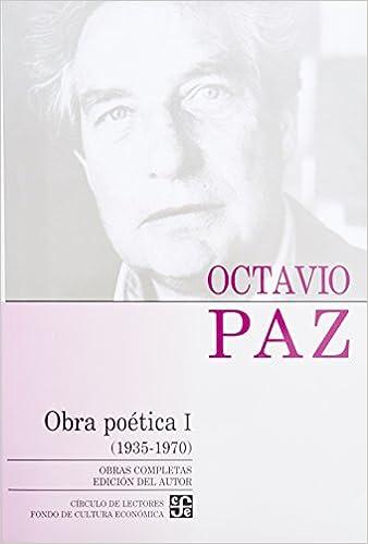 Obra Poetica I (1935-1970) (Letras Mexicanas)