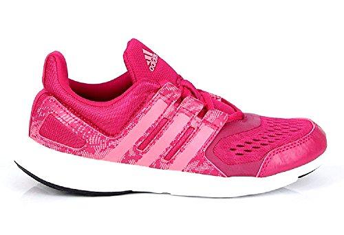 adidas  Hyperfast 2.0,  Jungen Mädchen Damen Sneaker Low-Tops