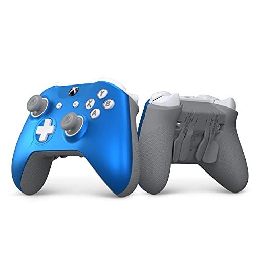 joystick SCUF Prestige Xbox One Xbox Series X PC blue v2