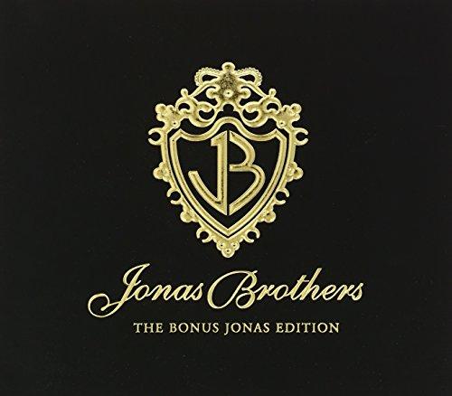Jonas Brothers: Bonus Jonas (Bonus Jonas Cd)